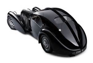 Bugatti Atlantic Type 57 1938 Bugatti 57s Atlantic The Monsieur