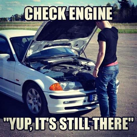 Car Problems Meme - 46 best whimsical mechanic meme images on pinterest