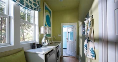 modern furniture laundry room pictures hgtv smart home 2013