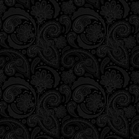 black and white paisley wallpaper black and white paisley wallpaper wallpapersafari
