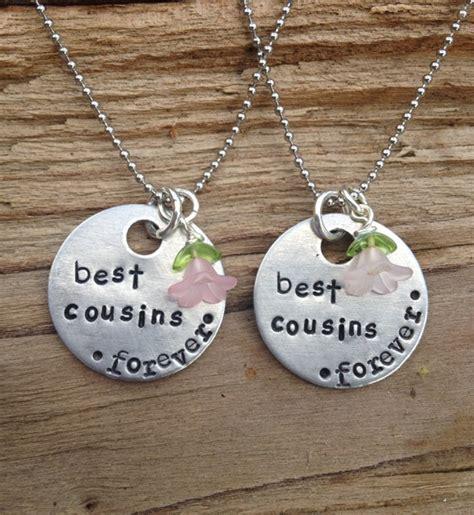 best cousins necklace