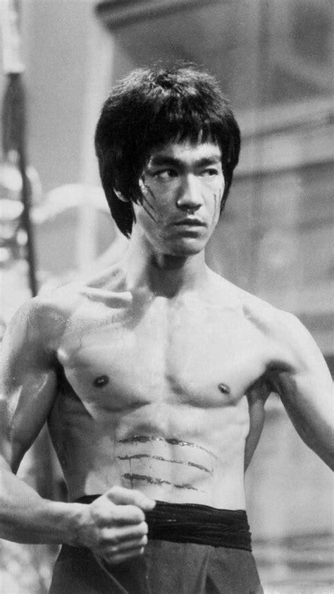 Bruce Lee iPhone Wallpaper   PixelsTalk.Net