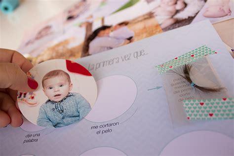 libro canciones para el bebe el libro de recuerdos del primer a 241 o del beb 233 detallesconmimo