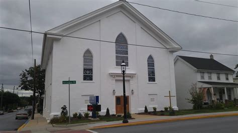 honey brook united methodist church