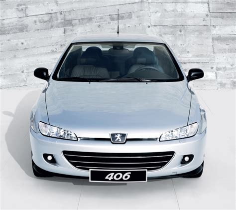 peugeot 406 coupe review peugeot 406 coupe specs 1997 1998 1999 2000 2001