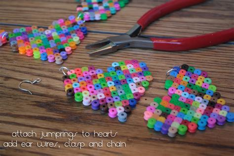 cheap perler the impatient crafter last minute gifty cheap and easy