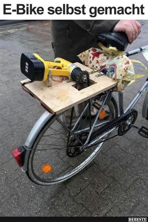 E Bike Spr Che e bike selbst gemacht lustige bilder spr 252 che witze