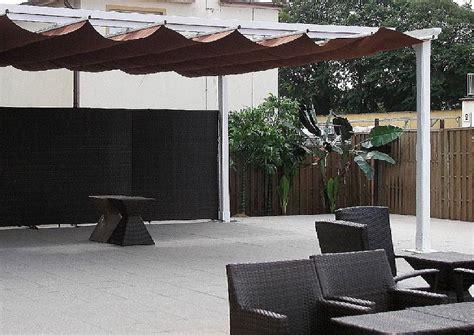Sonnenschutz Markise by E Card Schreiben Postkarte Gartengestaltung Sichtschutz
