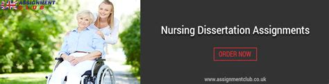 dissertation assignment uk nursing dissertation assignment writing services