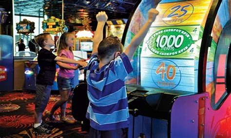 atlantis casino arcade center     reno nv