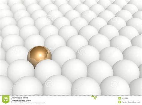 imagenes 3d lineas blancas esfera del oro en la fila de las esferas blancas imagenes