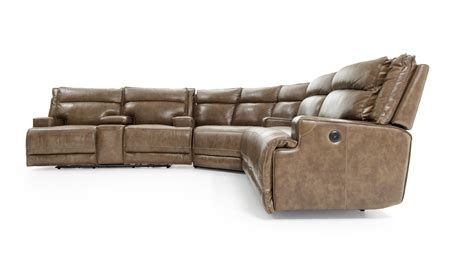 futura leather sectional futura leather e1270 e1270 248 e1270 207 m1270 125 1421h