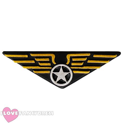 Autoparts1 Talang Air Escudo 20 pilot cap fancy dress airline captain hat aviation 80s aviator costume accessory ebay