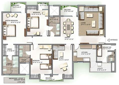 three bedroom house plan in india 4 bedroom house plans in india beautiful 3 bedroom duplex house plans in india