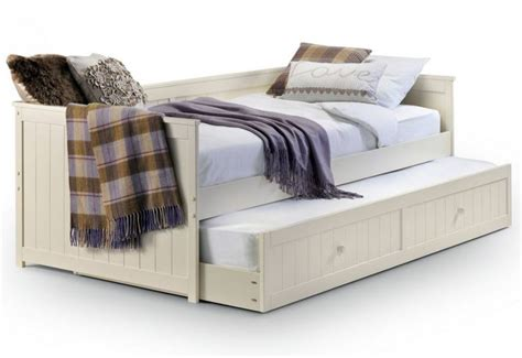 daybed with pull out bed julian bowen jessica daybed with underbed pull out