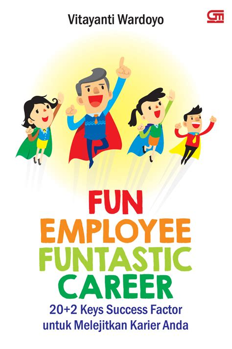 employee funtastic career bukubukularis toko