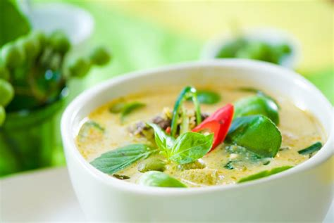 Thanksgiving Home Decorating Ideas by The Pink Peony Of Le Jardin Best Thai Green Curry With