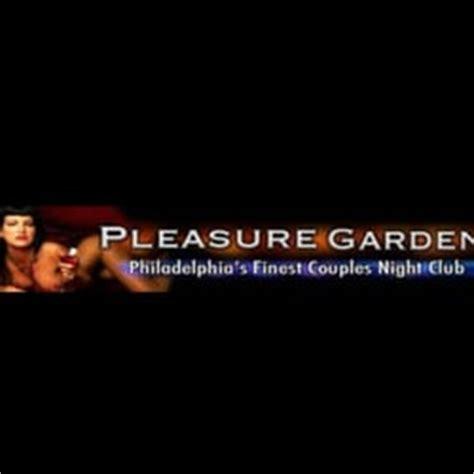 The Pleasure Garden Club the pleasure garden club entertainment
