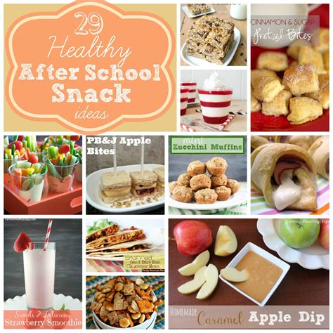 7 Safe Ideas For School Snack Time by 29 Healthy After School Snack Ideas Healthy Easy