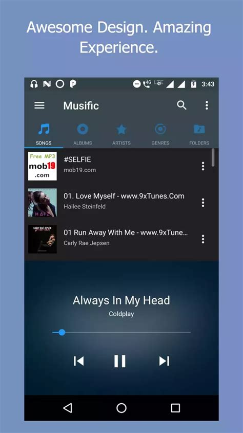 best mp3 player for android which is the best offline app for android quora
