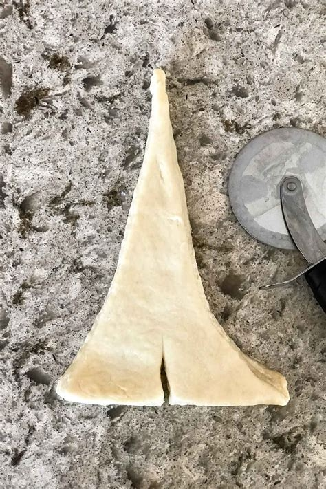 Croisant Slit how to make croissants sallys baking addiction