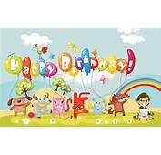 BirthDay Celebrations Wallpaper
