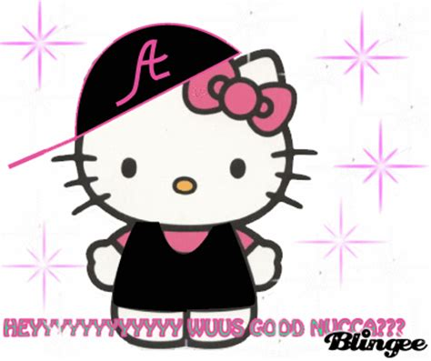 hello kitty gangster wallpaper hello kitty gangster picture 33166449 blingee com