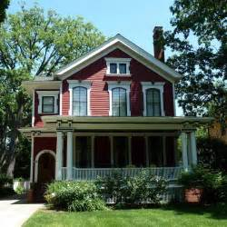 Victorian House Colors » Home Design 2017