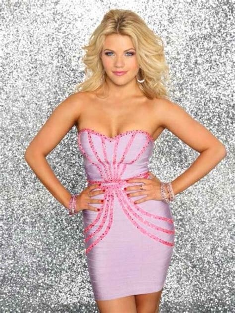 witney carson dwts photos dancing with the stars season 21 pros announced