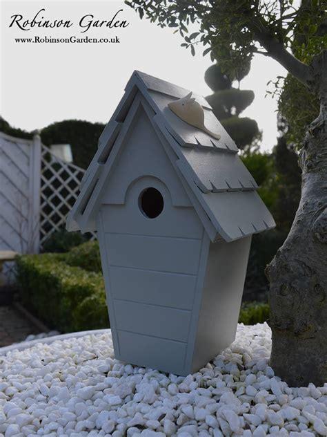 bird box robinson garden lyndhurst birdbox nestbox