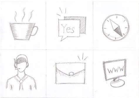 tutorial vector sketchbook урок illustrator и photoshop как быстро создать