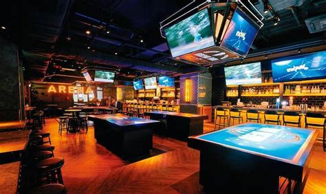 best bars in hong kong where to play pong