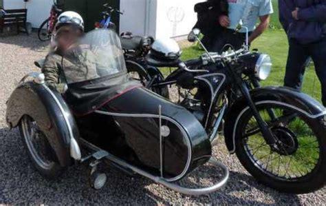 Motorrad Gespanne Forum by Angebotseinsch 228 Tzung Bmw Emw R35 Gespann R35 Das Forum