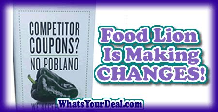 printable food lion coupons does food lion take competitor coupons grocery coupons