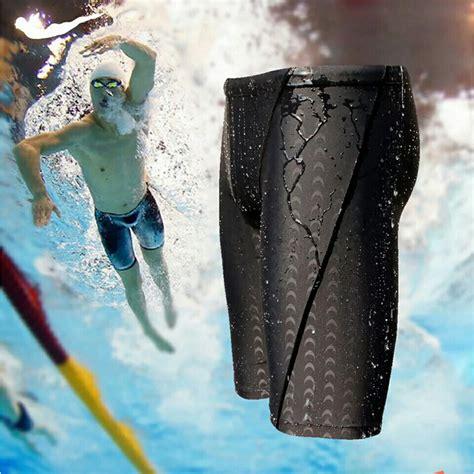Celana Dalam Pria 11 celana renang pria sharkskin size l black jakartanotebook