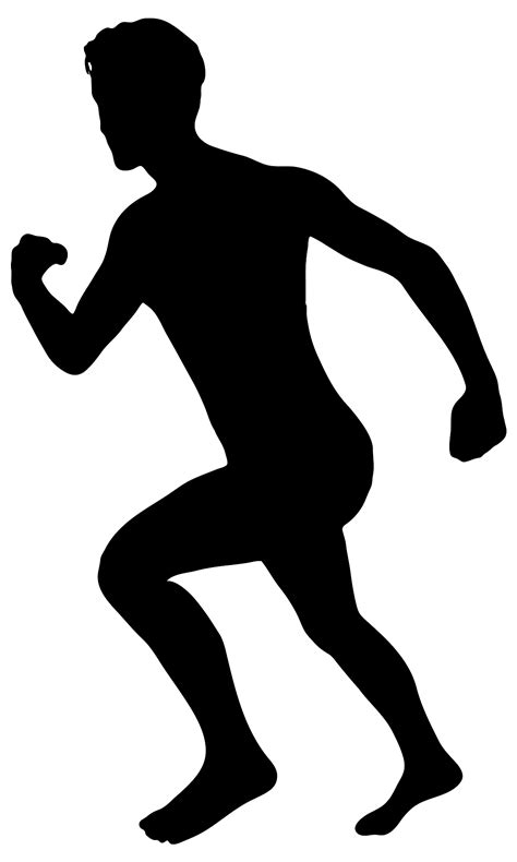clipart persone clipart running person clipart vector labs