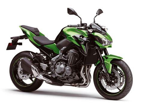 Kawasaki Motorrad Modelle 2017 by Kawasaki Auf Der Bike Austria 2017 Auto Motor At