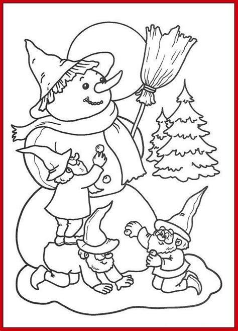 imagenes de navidad para colorear en el ordenador dibujos de navidad colorear y divertirte