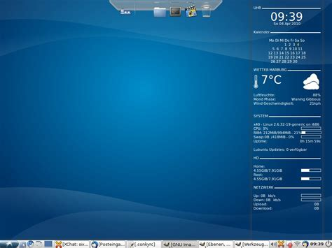 desktop themes kubuntu kubuntu can i get this theme in unity ask ubuntu