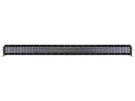 40 Rigid Led Light Bar Rigid Industries 40 Quot E Series Pro Led Light Bar White Flood 140113