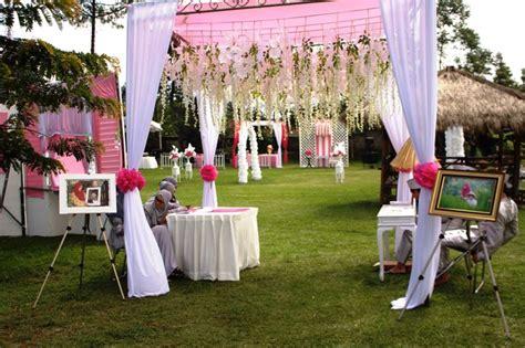 Wedding Gedung Bandung by 16 Tempat Resepsi Pernikahan Outdoor Di Bandung Infobdg