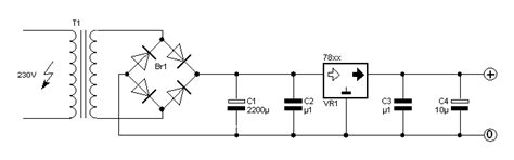 purpose of capacitor in ac circuit power supply what s the purpose of two capacitors in parallel electrical engineering stack