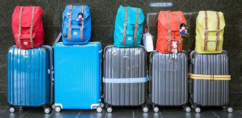 airlines cabin baggage size cabin luggage size and checked baggage allowed by airlines