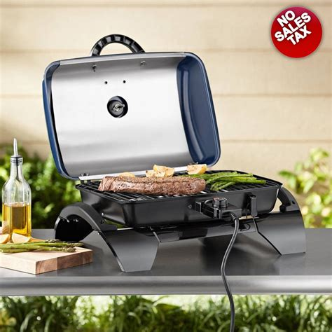 table top electric barbecue grill electric grill portable outdoor tabletop grills bbq