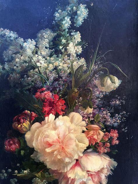composizioni di fiori composizione di fiori dei primi 1900