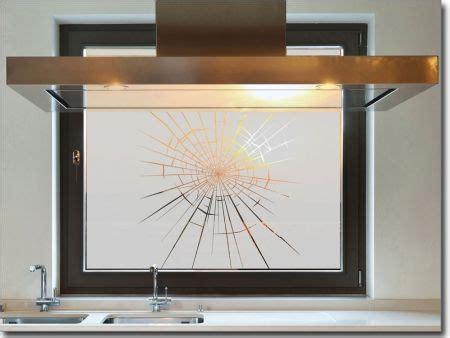 Fenster Sichtschutz Zum Aufkleben by Folie F 252 R Fenster Splitter Folie F 252 R Fenster