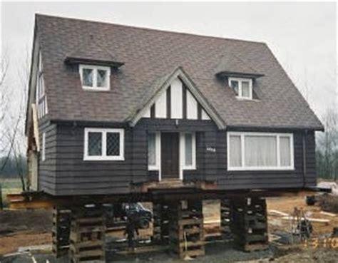 raising a house house raising int l association of certified home inspectors internachi