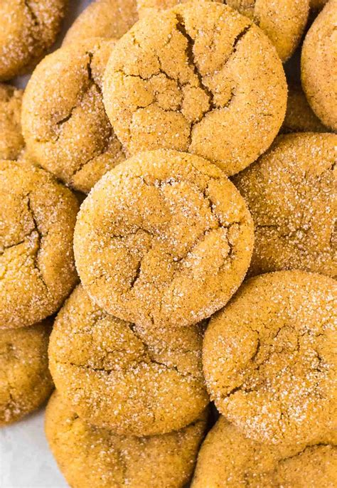 Forget The Snickerdoodle A Snickers Cookie Instead by Pumpkin Snickerdoodles