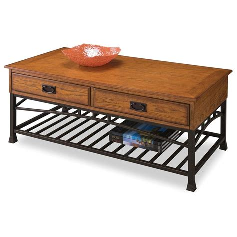 Craftsman Coffee Table Home Styles Modern Craftsman Coffee Table 224892 Living Room At Sportsman S Guide