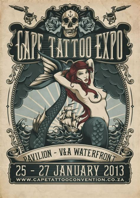 tattoo parlor cape town cape town tattoo expo february 2014